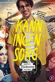Tomas von Brömssen, Jonathan Andersson, Adam Lundgren, Disa Östrand, and Linn Wennergren in Känn ingen sorg (2013)