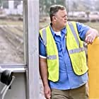Billy Gardell in The Toll Road (2019)