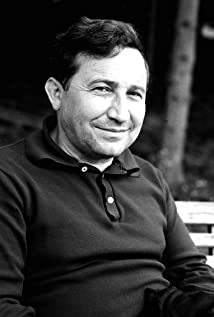 Tadeusz Rózewicz Picture