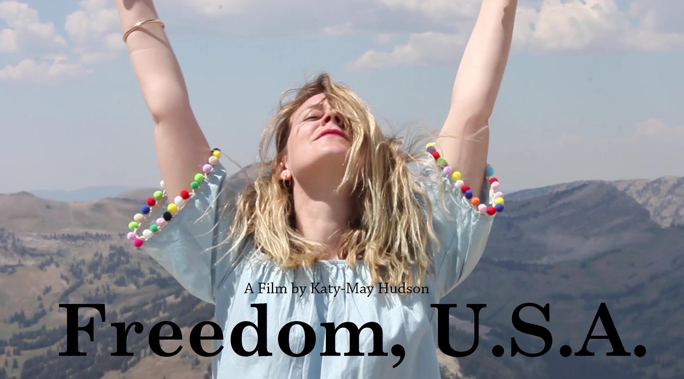 Freedom, U.S.A.