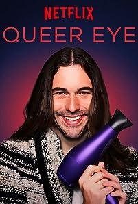 Jonathan Van Ness in Queer Eye (2018)