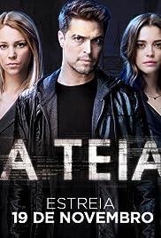 A Teia Poster