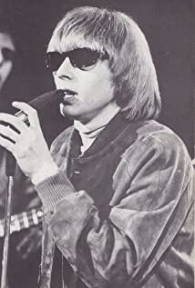 Keith Relf Picture