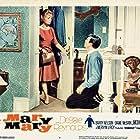 Debbie Reynolds in Mary, Mary (1963)