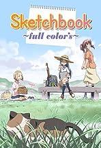 Sketchbook: Full Colors