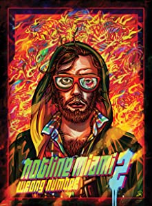 Latest hollywood movies 2017 watch online Hotline Miami 2: Wrong Number Sweden [WEB-DL]