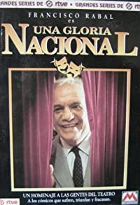 Primary photo for Una gloria nacional