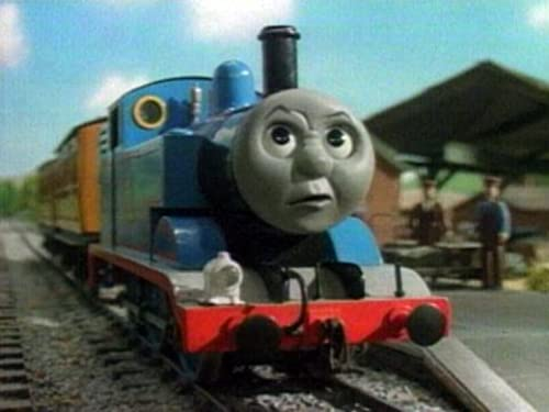 Thomas the Tank Engine and Friends - Thomas Gets Bumped