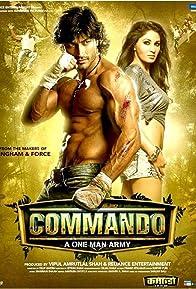 Primary photo for Commando