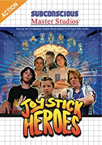 Watch swedish movies english subtitles online Joy Stick Heroes by none [HDR]