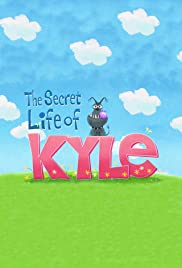 The Secret Life of Kyle Poster