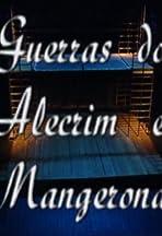 Guerras de Alecrim e Manjerona