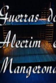 Primary photo for Guerras de Alecrim e Manjerona