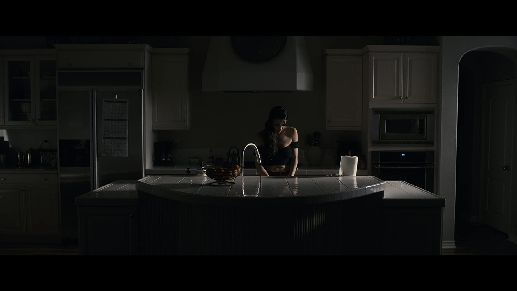 Alena Gerard in The Evil Down the Street (2019)