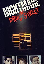 A Nightmare on Drug Street Poster