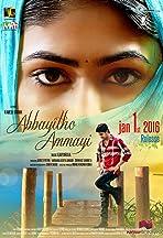 Abbayitho Ammayi