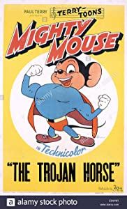 Best downloading website for movies Mighty Mouse in the Trojan Horse [720x576]