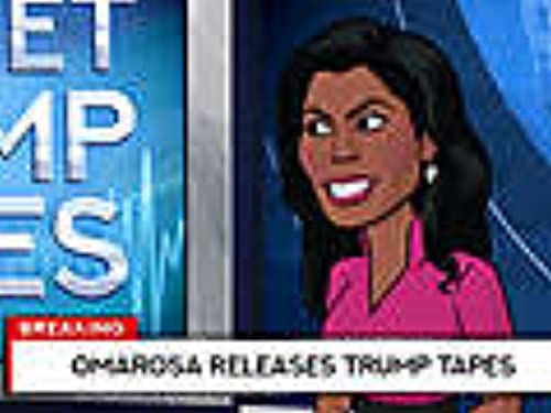 Omarosa Releases Trump Tapes