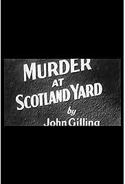 Download Murder at Scotland Yard () Movie