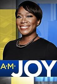 AM Joy Poster