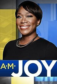 Primary photo for AM Joy