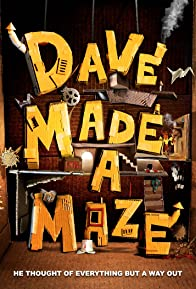 Primary photo for Dave Made a Maze