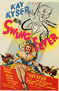 Hot movie clips downloads Swing Fever [720pixels]