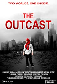 The Outcast Poster