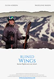 Ruined Wings Poster