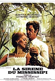 Mississippi Mermaid(1969) Poster - Movie Forum, Cast, Reviews