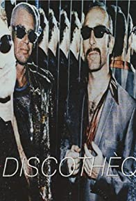 Primary photo for U2: Discotheque, Steve Osbourne Remix