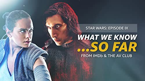 Even though 'Star Wars: Episode IX' won't hit theaters for another year, it's never too early to find out what the last chapter of the Skywalker saga has in store for Rey, Finn, Poe, and more. Here's what we know about 'Star Wars: Episode IX' ... so far.