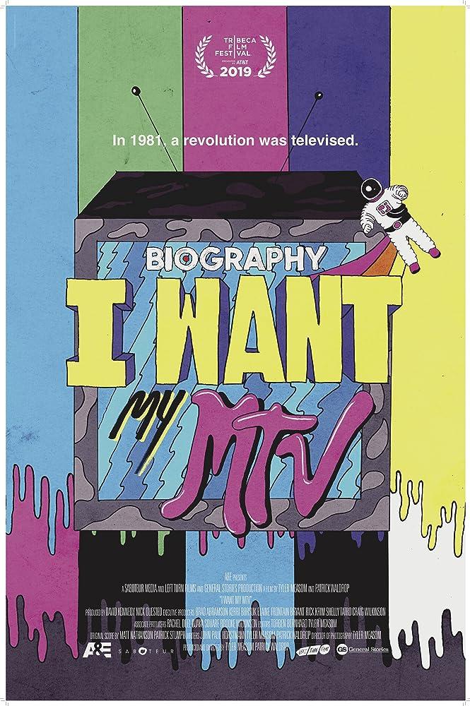 Biography: I Want My MTV (2019)