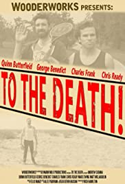 To the Death! Poster