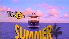 TGIF's Summer Vacation