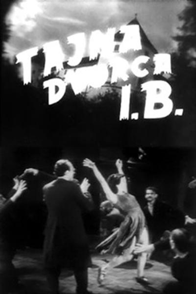 Tajna dvorca I.B. (Short 1951) - IMDb