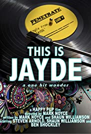 This Is Jayde: The One Hit Wonder Poster