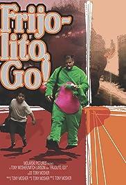 Frijolito Go! Poster