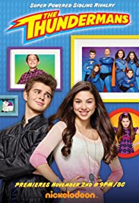 Primary photo for The Thundermans