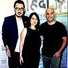 Saket Chaudhary at an event for Hindi Medium (2017)