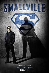 Primary photo for Smallville Season 3 Promo