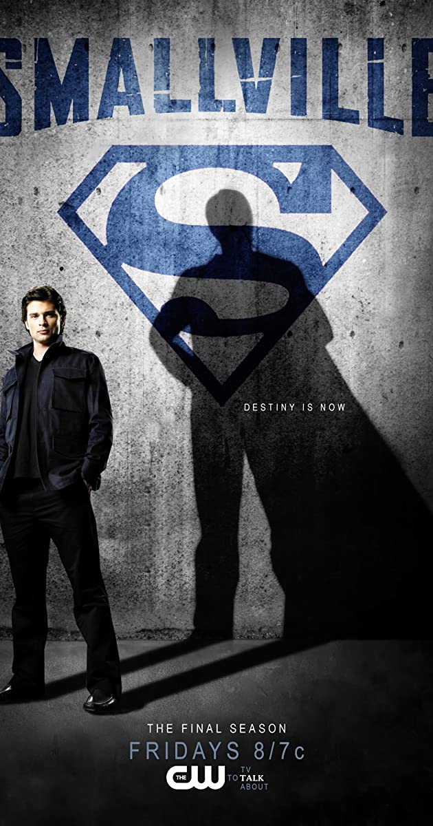 Sky torrents - Smallville Season 6 S06 (1080p BluRay x265 HEVC 10bit