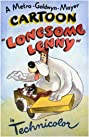 Lonesome Lenny (1946) Poster