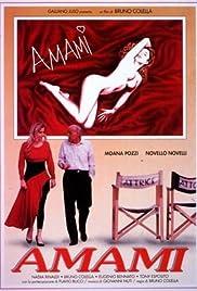 Amami (1993) film en francais gratuit