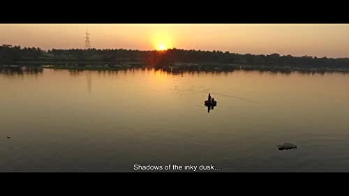 TRAILER OF FEATURE FILM: 'EVENING SHADOWS' Set in South India and Mumbai, 'Evening Shadows' is a tender heartwarming story about a mother-son bond that has to withstand the ravages of time, distance and truths.  On a road trip that the mother & son take, truth spill out, ripping the ties apart. (In Post-production)