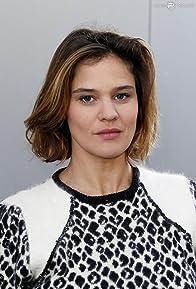 Primary photo for Marie Denarnaud
