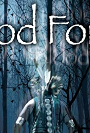 Blood Forest Poster