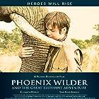 Elizabeth Hurley, Hlomla Dandala, Tertius Meintjes, and Sam Ashe Arnold in Phoenix Wilder and the Great Elephant Adventure (2017)