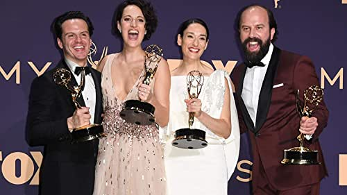5 Big Winners From Emmys 2019