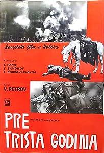Watch online english thriller movies Trista let tomu... Soviet Union [1080pixel]